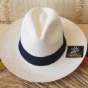 PAN001 – Sombrero PANAMÁ