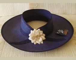 VIM003-WOMEN'S  VISOR  HAT