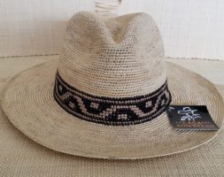 PAN002-Hat  PANAMA