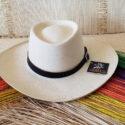 CHAC002 – Sombrero CHALÁN ALA CORTA