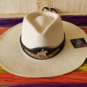 CHAC007 – Sombrero CHALÁN ALA CORTA