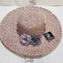 CLAM009 – Classic Hat for Woman
