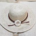 CROM004 – Sombrero CROCHET de MUJER