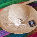 CROM005 – Sombrero CROCHET de MUJER