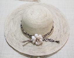 CROM014 – Sombrero CROCHET de MUJER