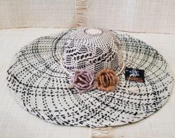 Sombrero NARIHUALA – NRHLA010