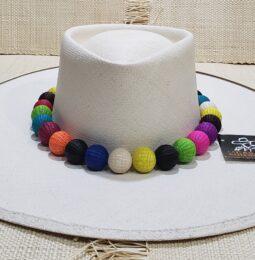 EX007-Sombrero Exclusivo