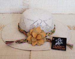 CHAN004- Sombrero para niños