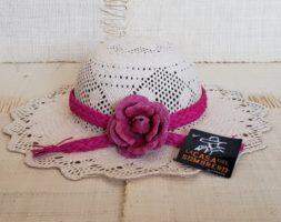 CHAN006- Sombrero para niños