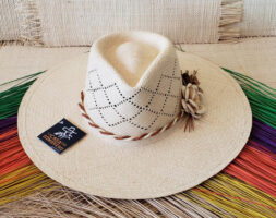 AMZ004 – Sombrero AMAZONAS