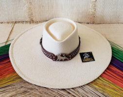CHA013 – Sombrero CHALÁN
