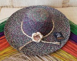 CLAM021 – Sombrero CLÁSICO DE MUJER