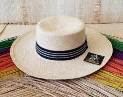 COL001 – Sombrero COLONIAL