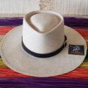 CHAC009 – Sombrero CHALÁN ALA CORTA
