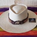 CHAC010 – Sombrero CHALÁN ALA CORTA