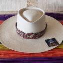 CHAC011 – Sombrero CHALÁN ALA CORTA