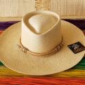 CHAC012 – Sombrero CHALÁN ALA CORTA